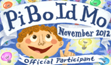 piboidmo12participant, picture books, writing for children