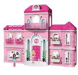 build and play barbie from timetoplaymag,Vivian Kirkfield,Show Me How Build Your Childs Selfesteem,positive parental participation