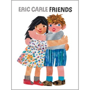 eric carle,friends,www.viviankirkfield.wordpress.com