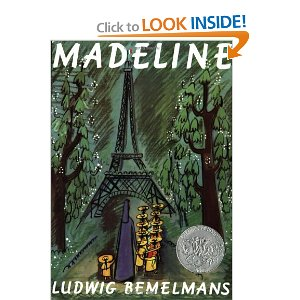 Perfect Picture Book Review: Madeline
