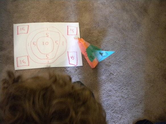 Parenting Tip - How To Teach Problem Solving