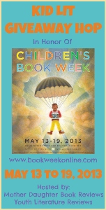 Children's Book Week Giveaway Hop