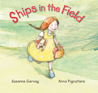 Talking to kids about war: Ships in the Field