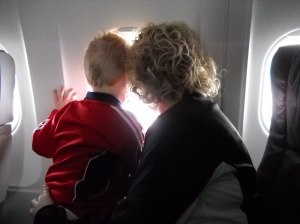 7 Tips for Traveling with kids