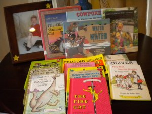 Multicultural Picture Book Review and Cooking Activities