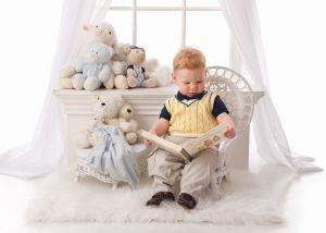 Picture Books: A Child's POV