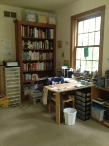 susanna hill workspace