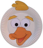ssduckpaperplate