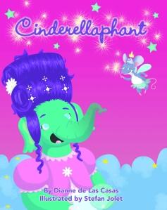 Cinderellaphant 949X1200