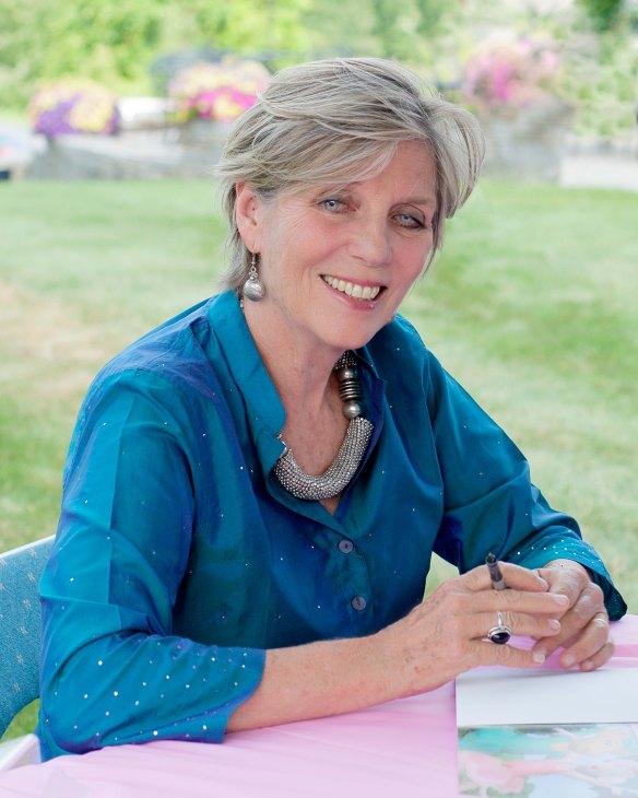 Katharine Holabird headshot