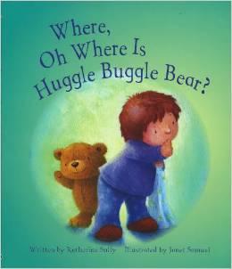 huggle bear
