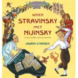 stravinsky meet nijinsky