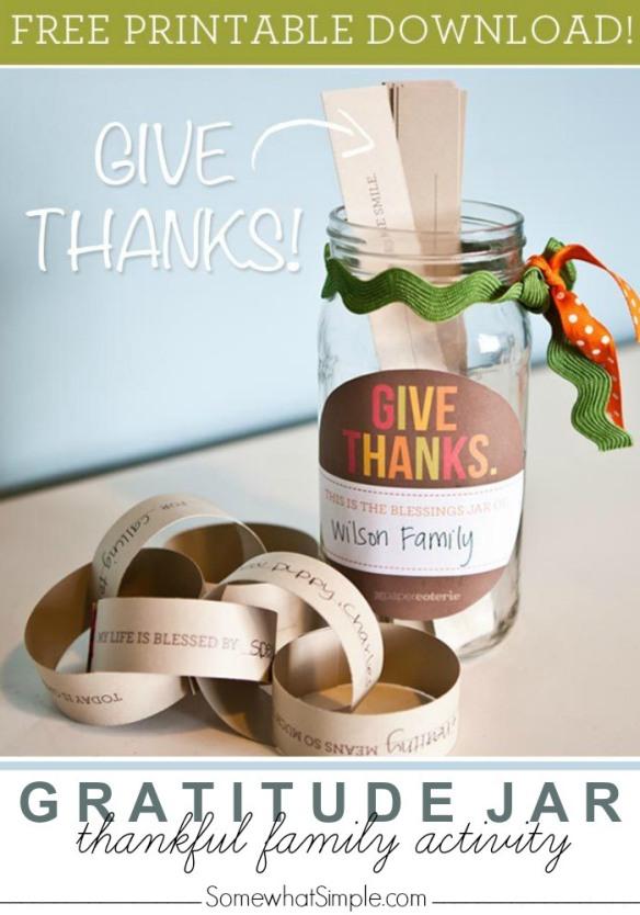 Gratitude-Jar