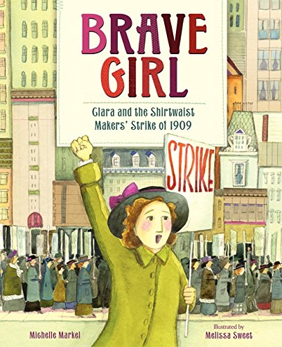 brave girl
