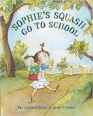 sophie squash school
