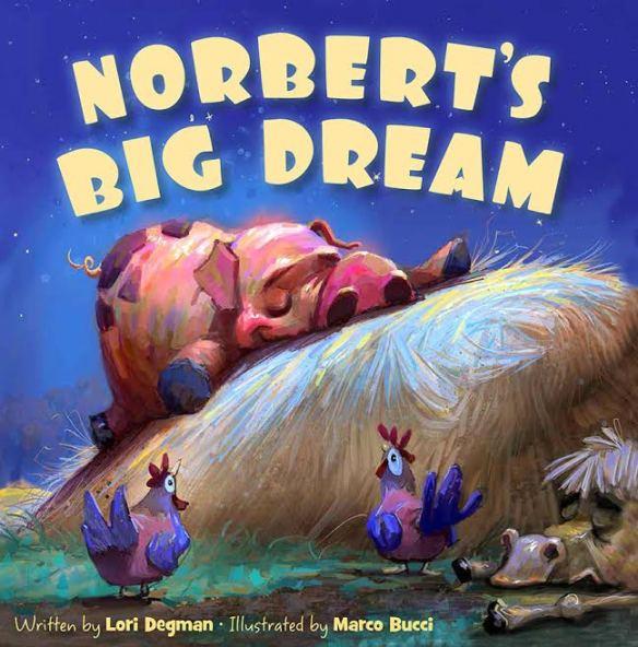 norbert-cover
