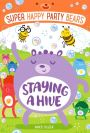 Super Happy Party Bears: Book Review and Activity PLUS GIVEAWAY