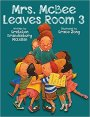 Perfect Picture Book Friday Review and Craft Activity: Mrs. McBee Leaves Room 3 PLUS Giveaway