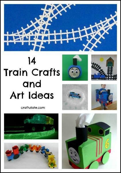 14-Train-Crafts