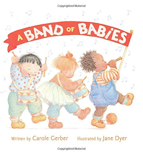 cover band of babies