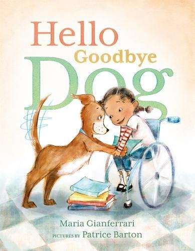 hello goodbye dog cover