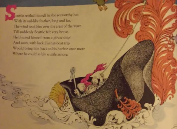 inside page of scuttle