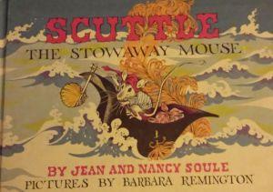 scuttle book cover