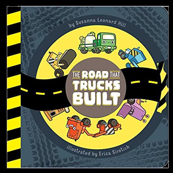 trucks cover