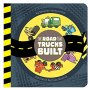Perfect Picture Book Friday: The Road That Trucks Built PLUS Giveaway
