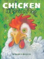 Perfect Picture Book Friday: Chicken Wants a Nap PLUS Giveaway