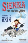 An Interview with SIENNA, THE COWGIRL FAIRY Plus Giveaway