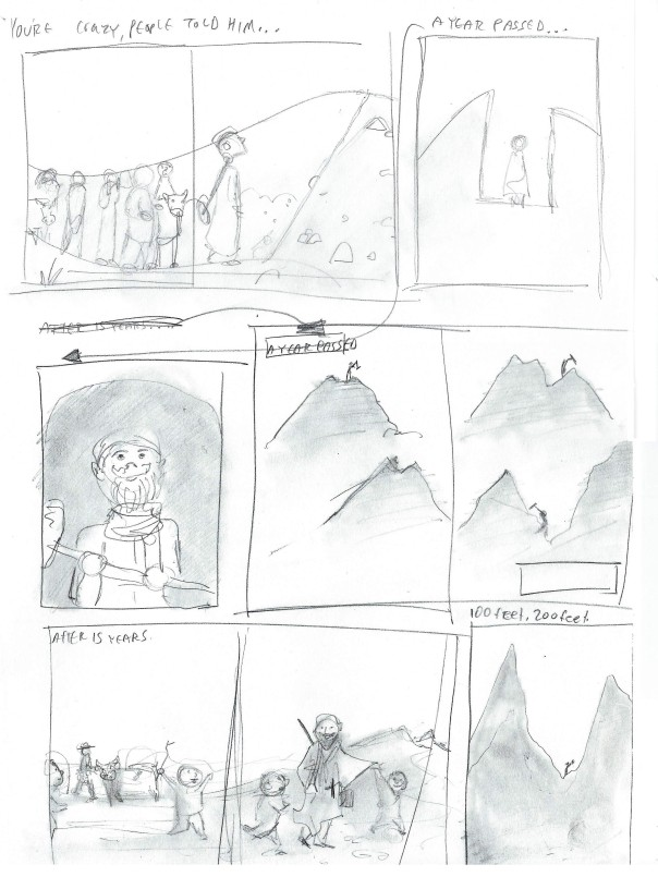 1_earlyStoryboards