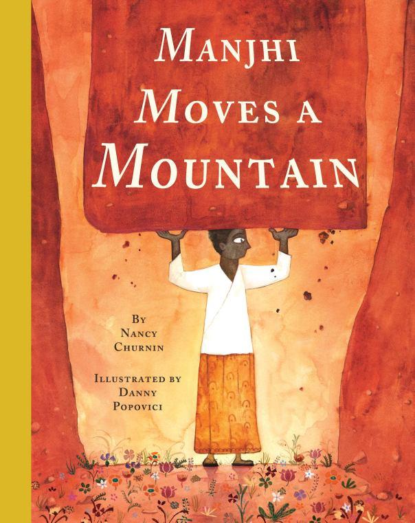 India Picture Books Help Kids Soar