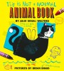 Perfect Picture Book Friday: THIS IS NOT A NORMAL ANIMAL BOOK Plus CRITIQUEGIVEAWAY