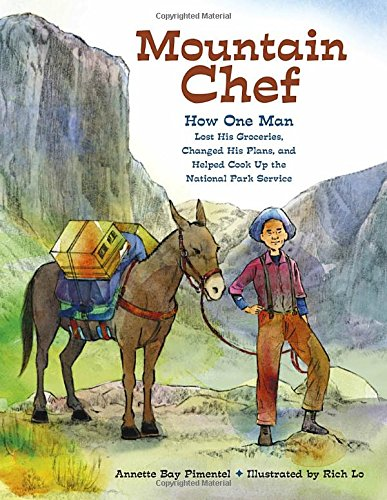 cover mountain chef