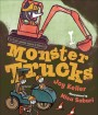 Perfect Picture Book Friday: MONSTER TRUCKS Plus Giveaway