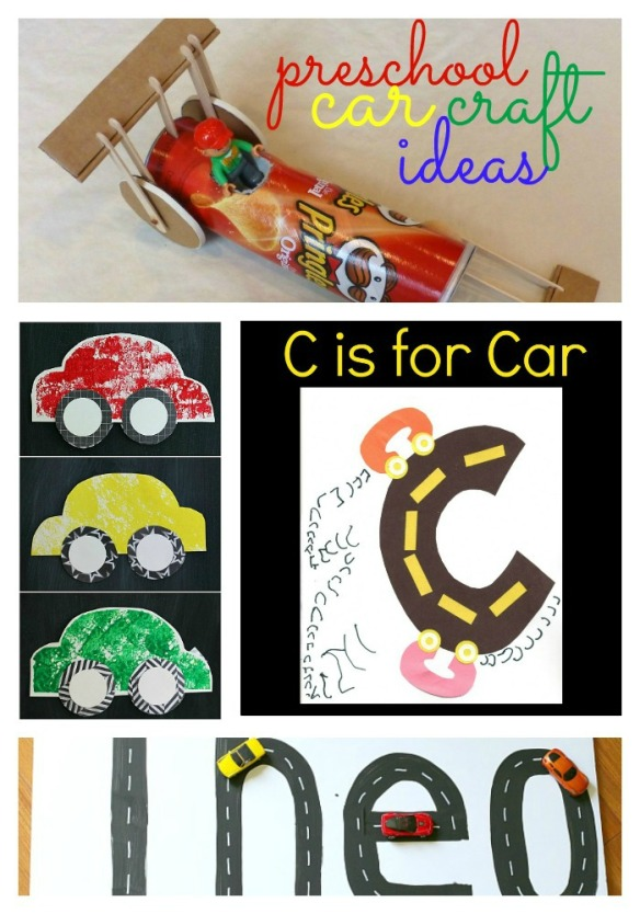 19-Preschool-Car-Craft-Ideas-1