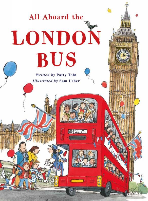 All Aboard the London Bus_CVR