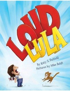 Loud Lula Final Cover