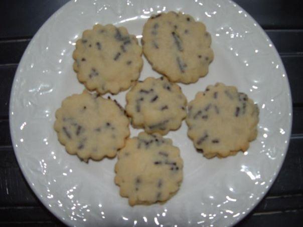 midgie shortbread cookies