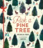 Perfect Picture Book Friday: PICK A PINE TREE Plus Giveaway