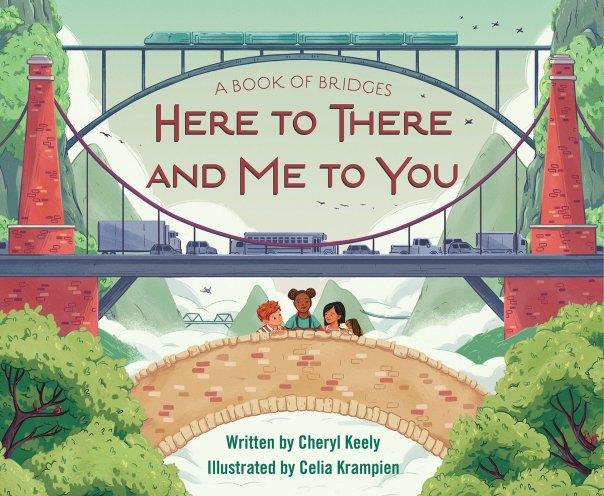 a book of bridges cover