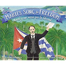 martis song for freedom