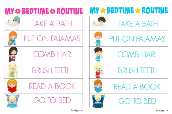 Bedtime-Routine-side-by-side