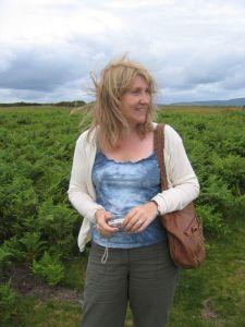 Julie Abery