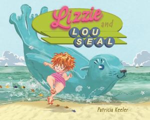 Lizzie and Lou Seal cover