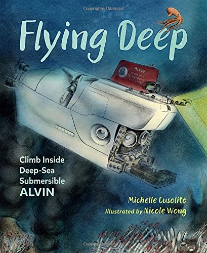 flying deep cover