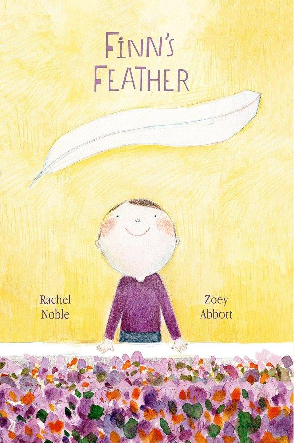 finns feather