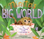 PICTURE BOOK COVER REVEAL: NINITA'S BIG WORLD