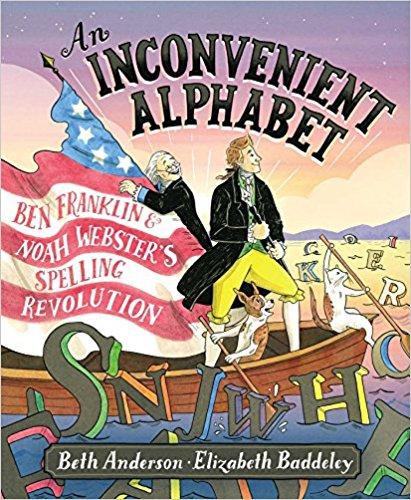 inconvenient alphabet